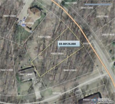 Lot 126 Fairway Hills Subdivision Howard Ohio 43028 at The Apple Valley Lake