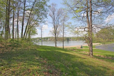 Lot 416 King Beach Subdivision Howard Ohio 43028 at The Apple Valley Lake