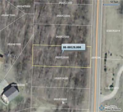 Lot 520 Grand Valley View Howard Oh 43028 Us Apple Valley Lake