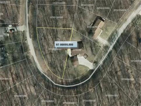 Lot 99 Northridge Heights Subdivision Howard Ohio 43028 at The Apple Valley Lake