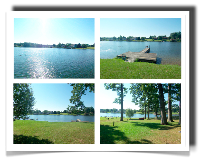 Apple Valley Lakefront Lot For Sale